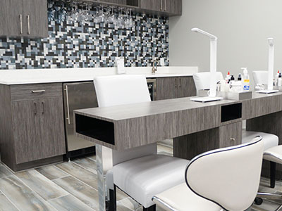 New Image Nail Spa | St Pete Nail Salon